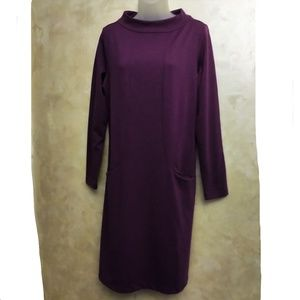 Fall Knit Dress by Chadwick's NWOT M